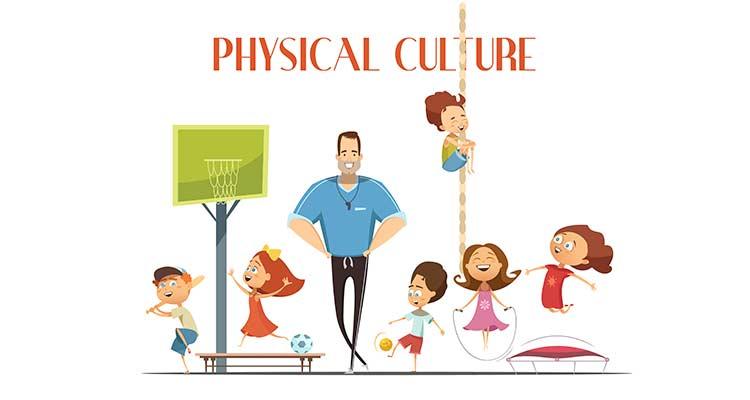 Juego y deporte: actividad física