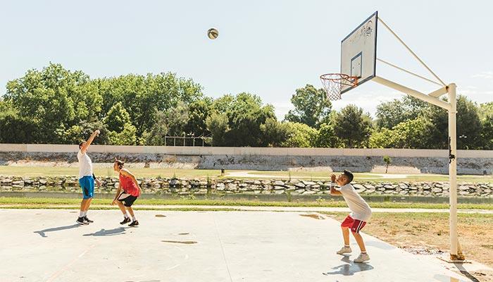 baloncesto escolar en castilla y la mancha