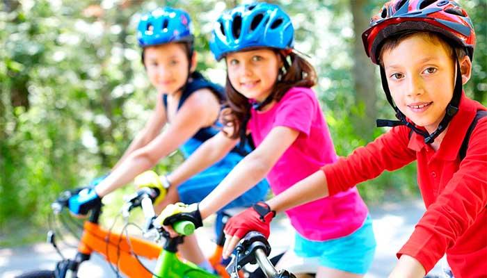 Beneficios de la actividad física en primaria