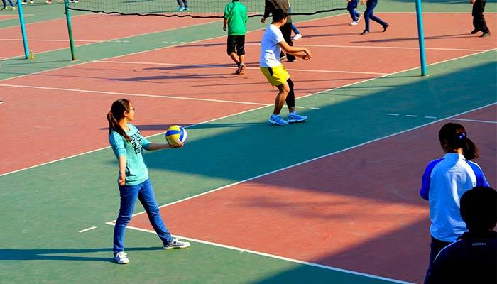 Juego y Deporte