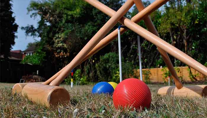 croquet juego