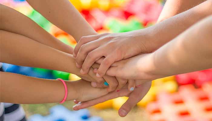 juegos cooperativos para educación física