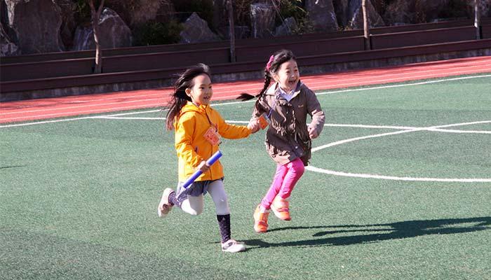 juegos de resistencia aeróbica