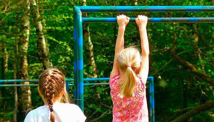 ventajas de la educación física