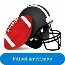diferencia entre fútbol americano y rugby