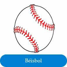 béisbol educación física secundaria