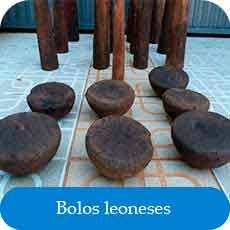 juegos populares y tradicionales de Castilla y león