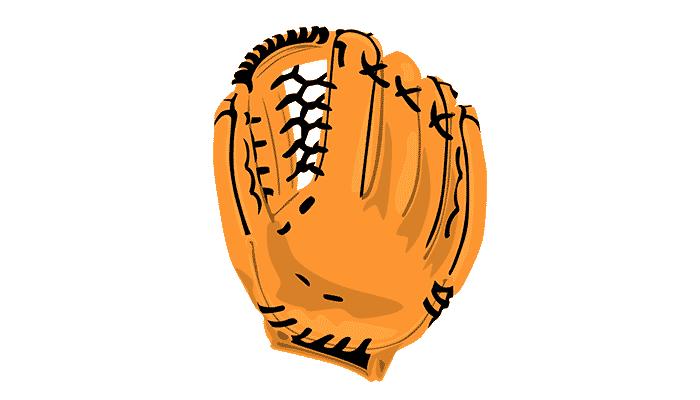 equipamiento del pelota base