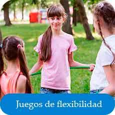 actividades de flexibilidad educación física