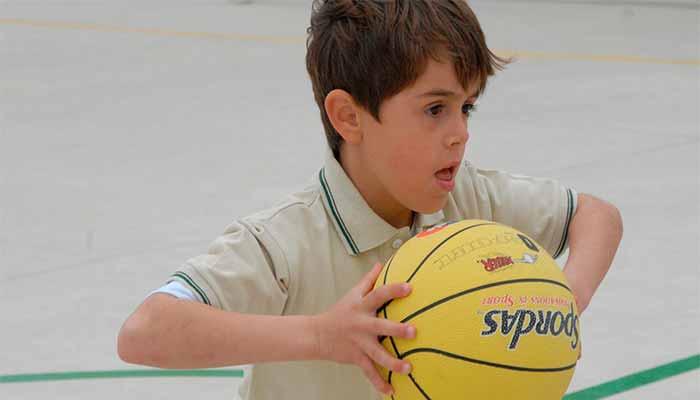 principios educación física