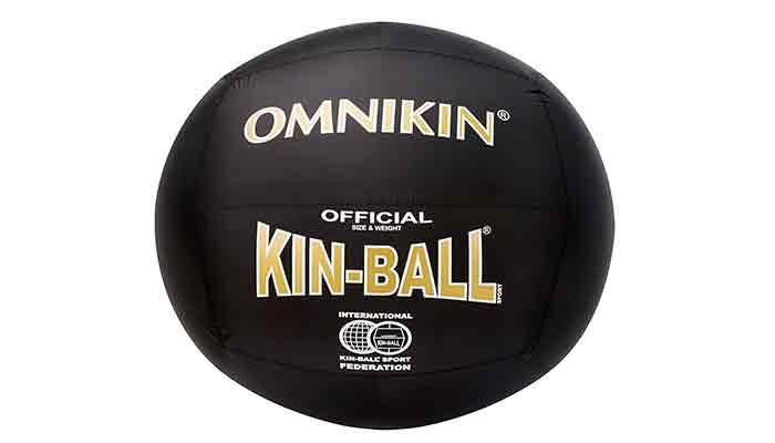 cómo jugar al Kinball