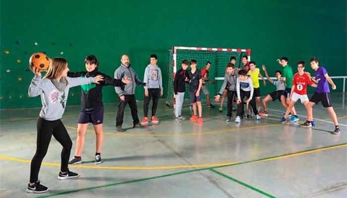 juegos deportivos del País Vasco